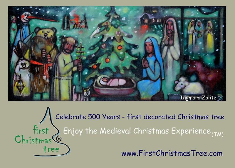 Medieval Christmas Experience (TM