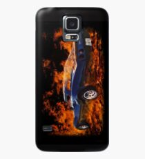 Hot Rod ! Case/Skin for Samsung Galaxy
