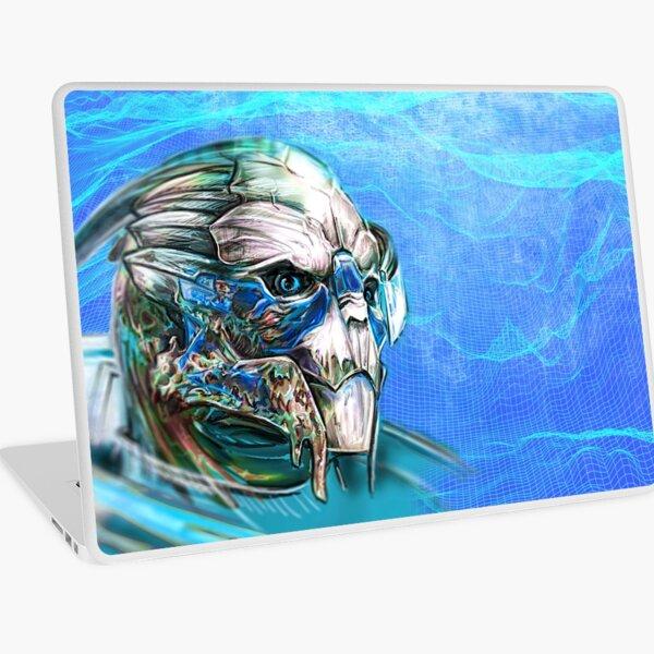 recalibrated : Laptop Skin