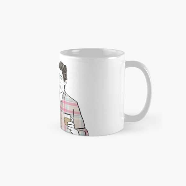 What's wrong with my sewing? Classic Mug