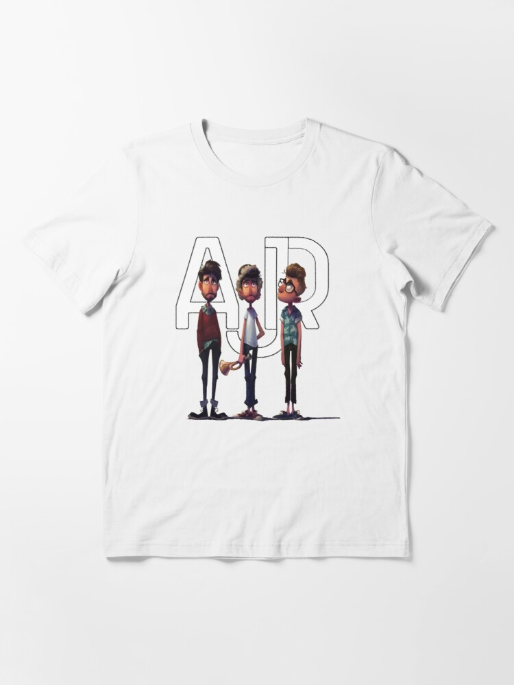 Alternate view of this is top design tour 2019 Essential T-Shirt
