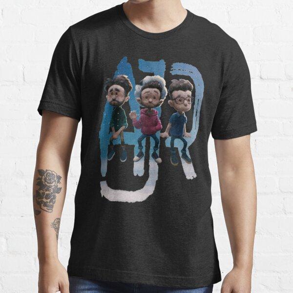 top design limited edition tour 2019 final Essential T-Shirt