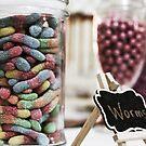 Vintage Sweet by CreativeShelf