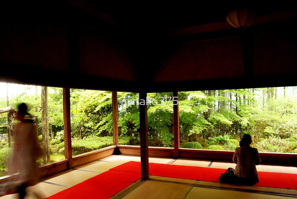 Zen by minako375