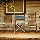 Take a Seat! by Barb Leopold