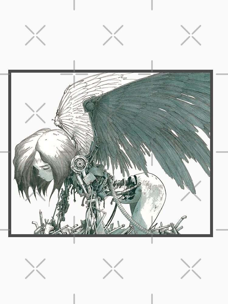Fallen Angel by ToninoM