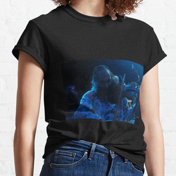 Close-up with Warren Ellis Classic T-Shirt