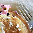 Pig In A Blanket by thereeljames