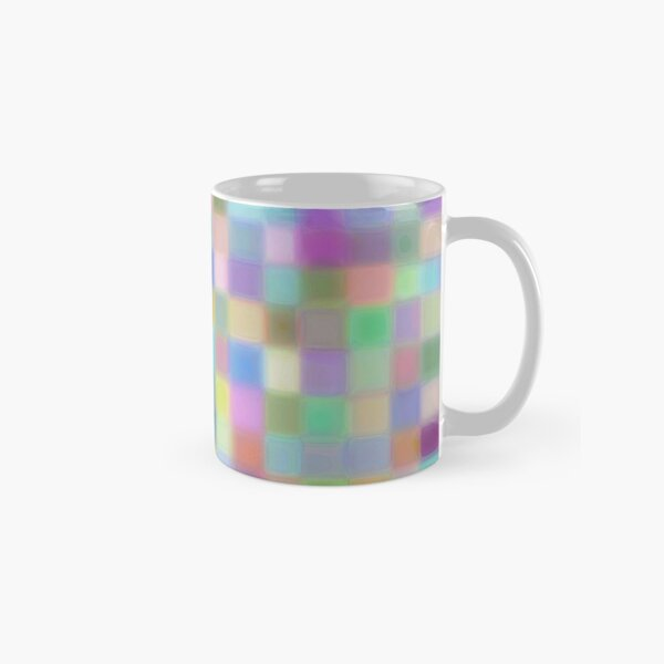 The Blockchain Classic Mug