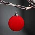 Christmas is simple by John Dalkin