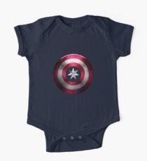 Captain Aus Kids Clothes
