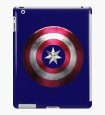 Captain Aus iPad Case/Skin