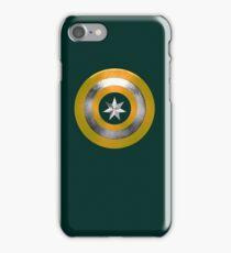 Captain Oz iPhone Case/Skin