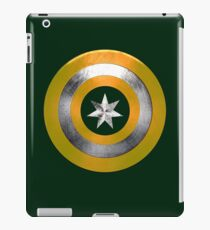 Captain Oz iPad Case/Skin