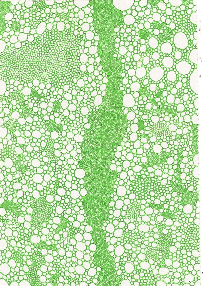 bubbles 6 by blakesan