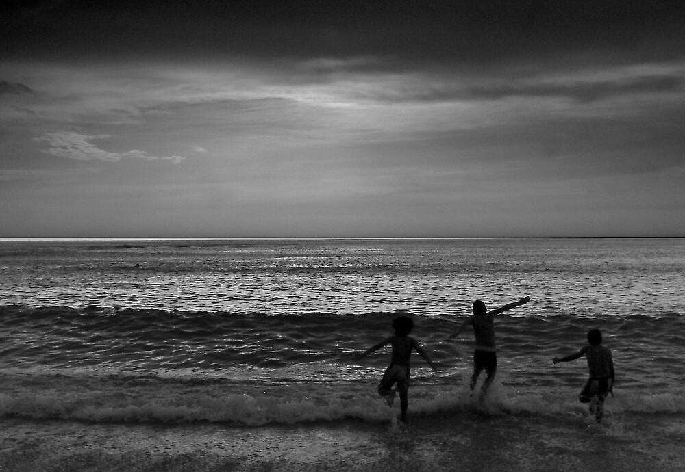 Last Dive by Afonso Azevedo Neves