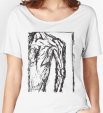 Love Scars Women's Relaxed Fit T-Shirt