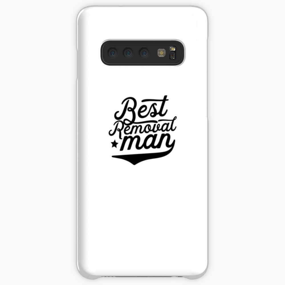 Moving men Case & Skin for Samsung Galaxy
