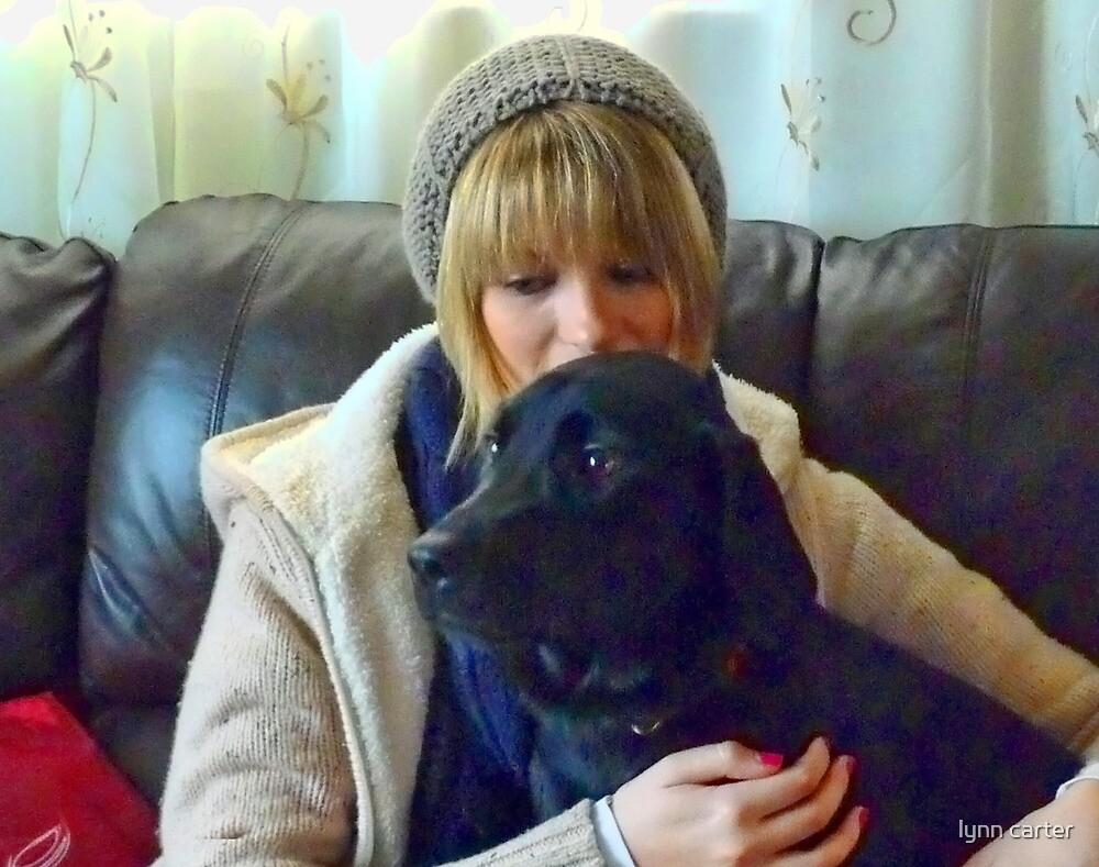 Gemma And Bryn by lynn carter