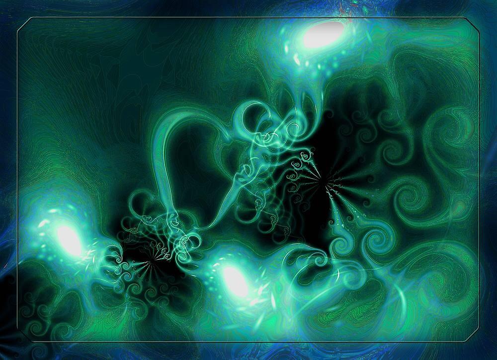 Aquamarine by blacknight