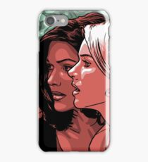 Mulholland Drive iPhone Case/Skin