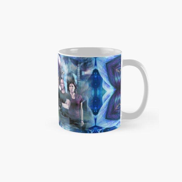 Stargate Mug classique