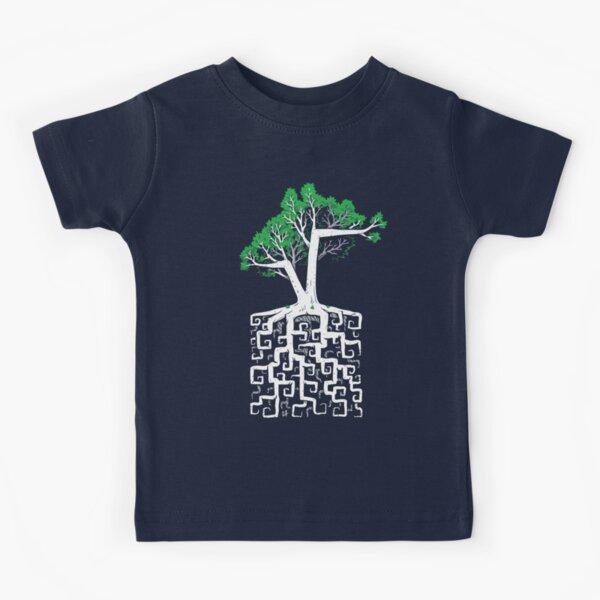 Square Root Kids T-Shirt