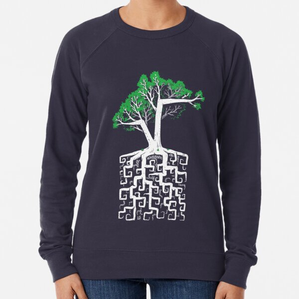 Square Root Lightweight Sweatshirt