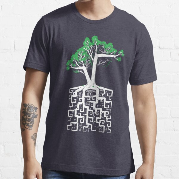 Square Root Essential T-Shirt