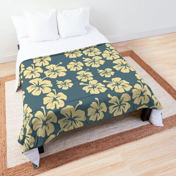 hawaii light Comforter