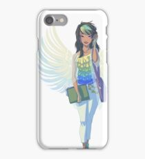 Modern Day ToothFairy - Toothianna iPhone Case/Skin