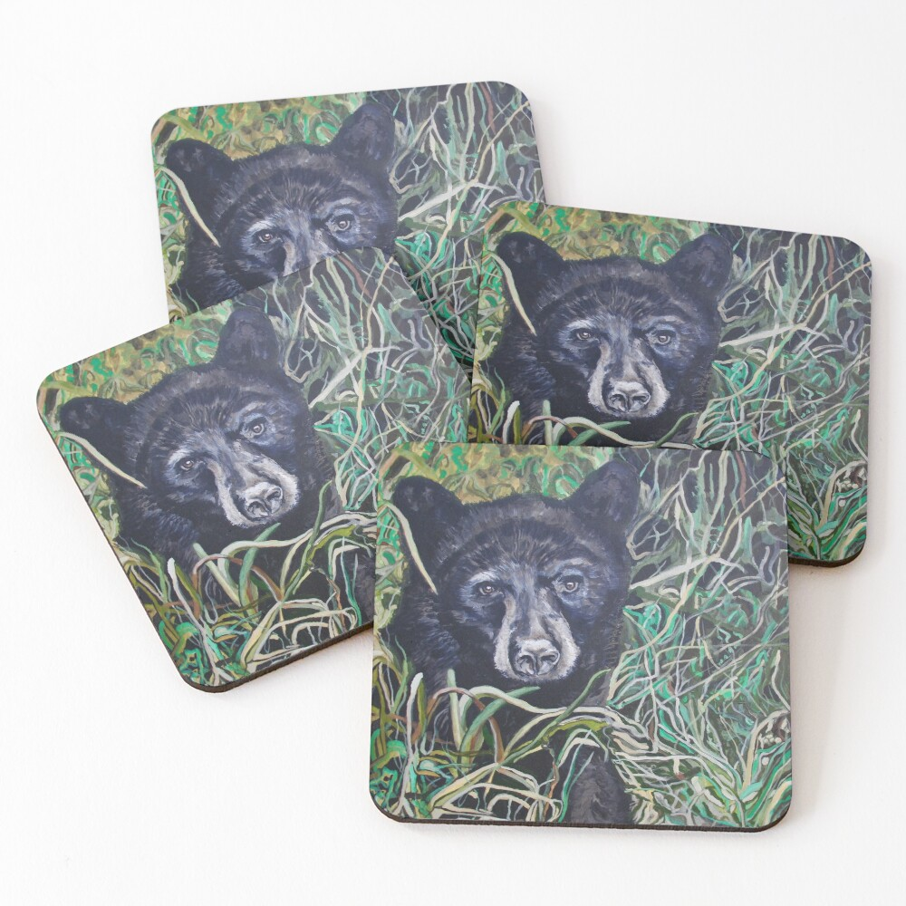Buford Coasters (Set of 4)