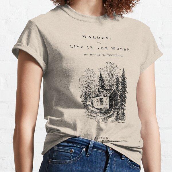 walden Classic T-Shirt