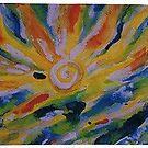 The sun. by prema
