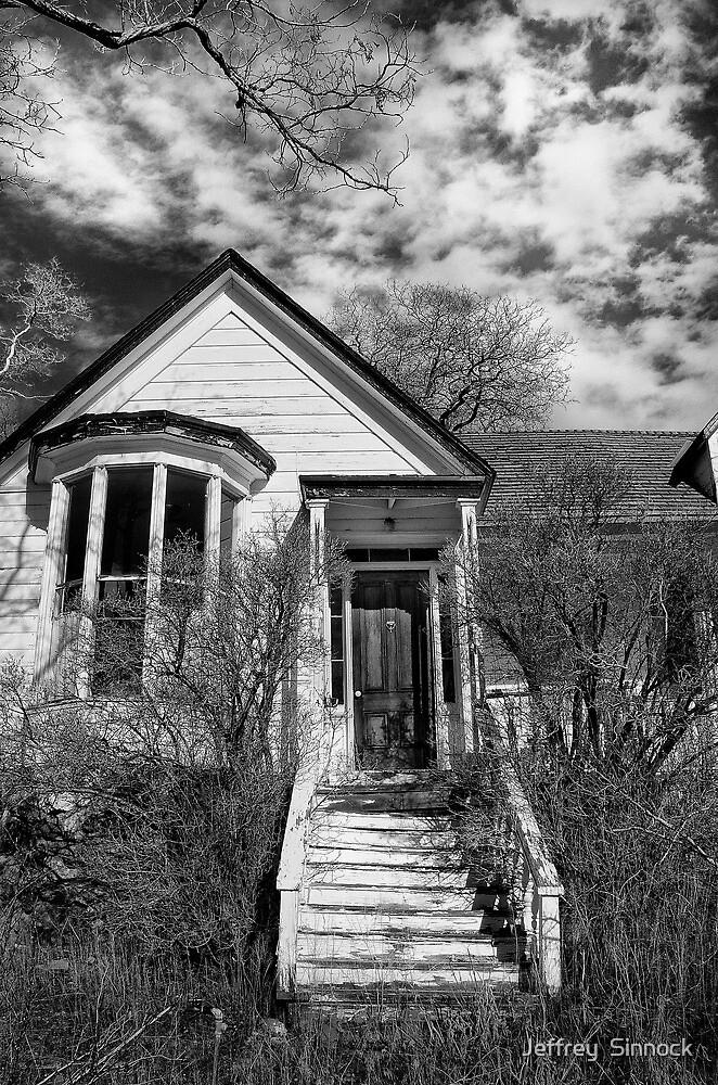 Come on in by Jeffrey  Sinnock