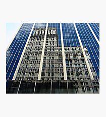 PNC Building in Cincinnati Photographic Print