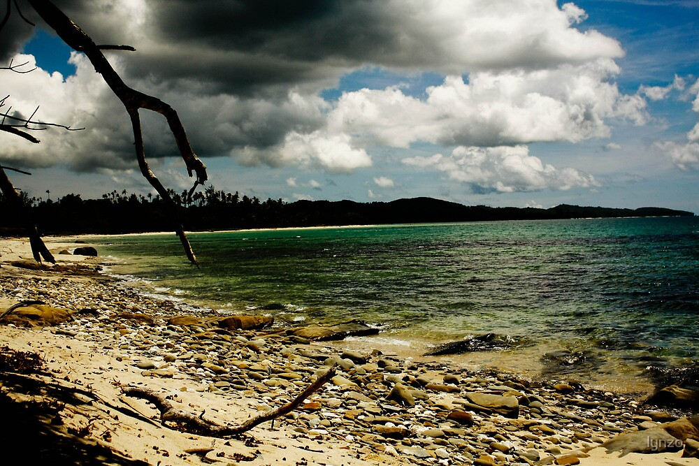 Pasir Putih by lynzo