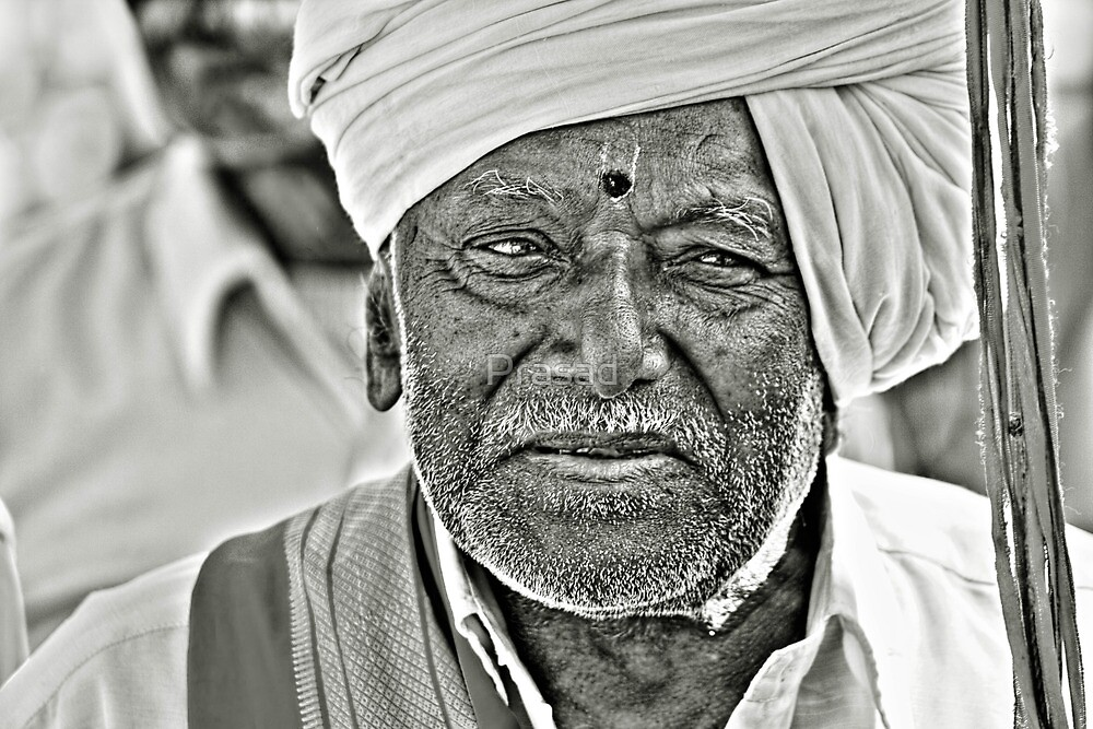 Waari - The Journey of Emotions #5 by Prasad