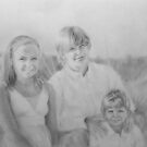 Holiday Commission (1 of 2) by Chelsea Kerwath