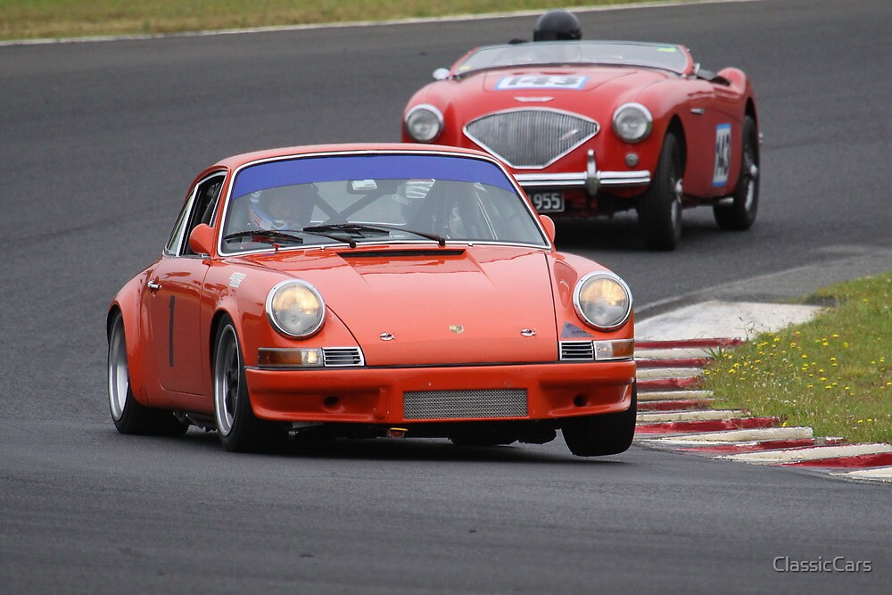 Round the Bend - Eastern Creek Tasman Revival 2010 by ClassicCars