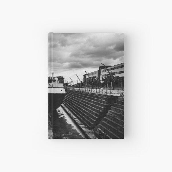 SS Nomadic Hardcover Journal