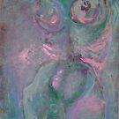 Blue Venus  by Faith Coddington Krucina