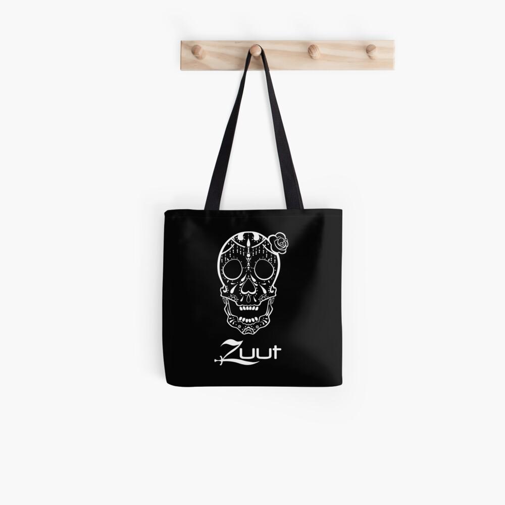 Zuut - Sugar Skull Tote Bag