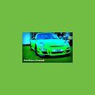Porsche by kirsten-designs