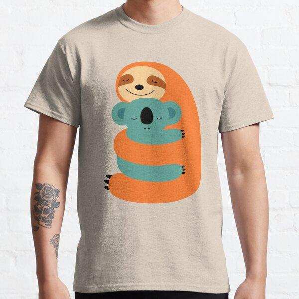 Stick Together Classic T-Shirt