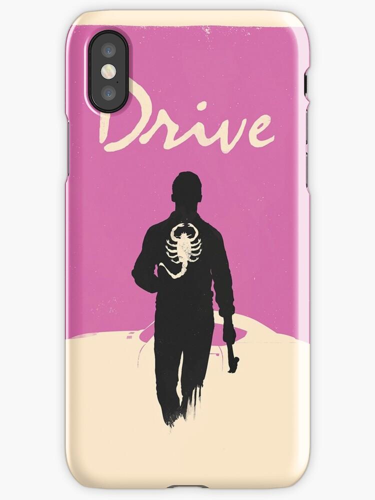 Drive White & Pink by Tomathon