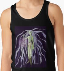 Forest swamp nymph Tank Top