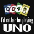 Uno by nager81