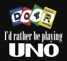 Uno | Unisex T-Shirt