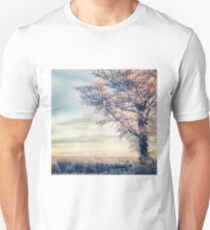 Crystal Tree Unisex T-Shirt